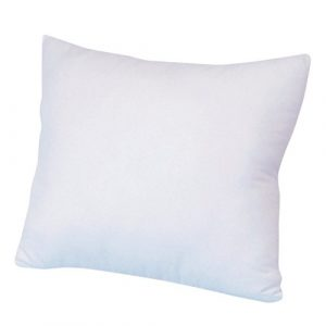 Luxurious 50/50 Goose Down Euro Pillow